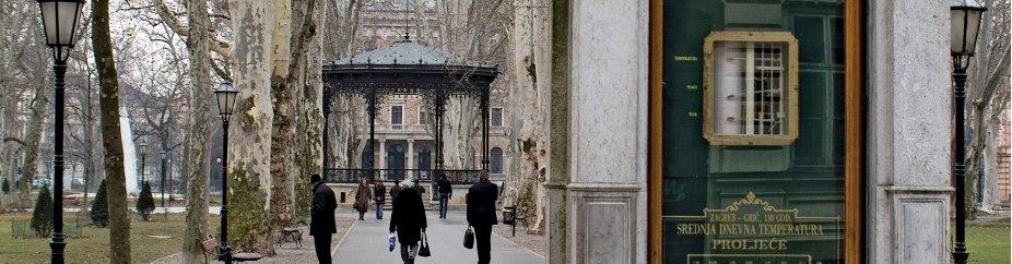 Predstavnik židovske nacionalne manjine Grada Zagreba